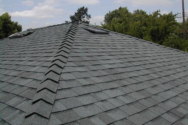 Nice Roofing Contractors In McAllen, Texas. Shingles